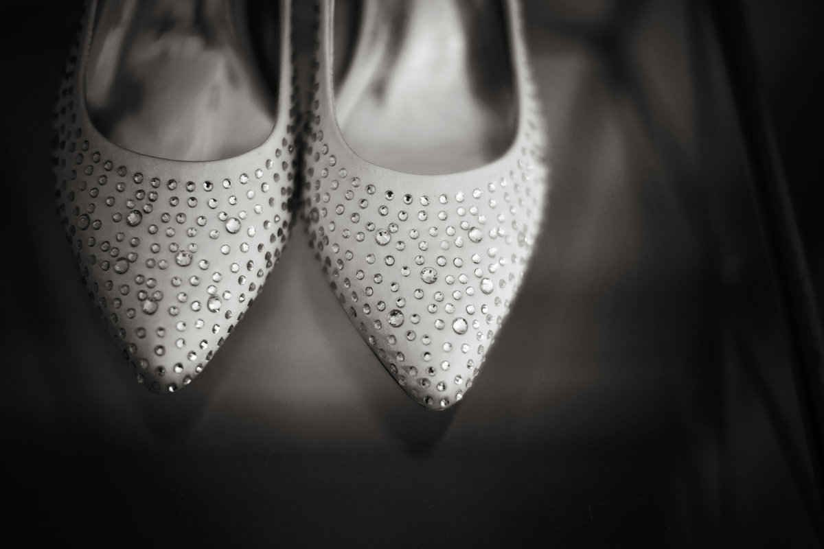 new jersey wedding shoes photography (4)