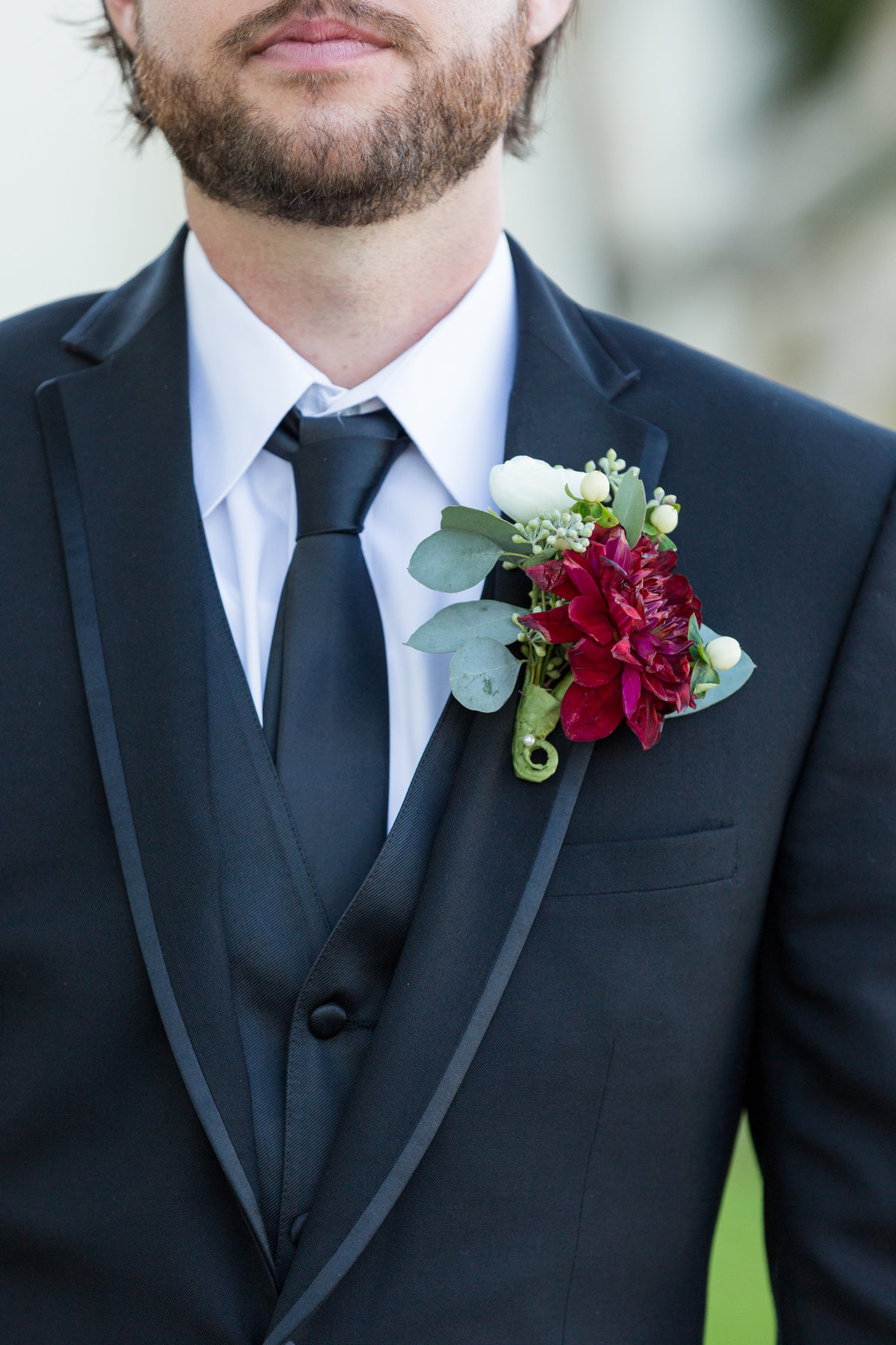 Dapper Groom Estate Wedding Details, Rancho Mirage, CA