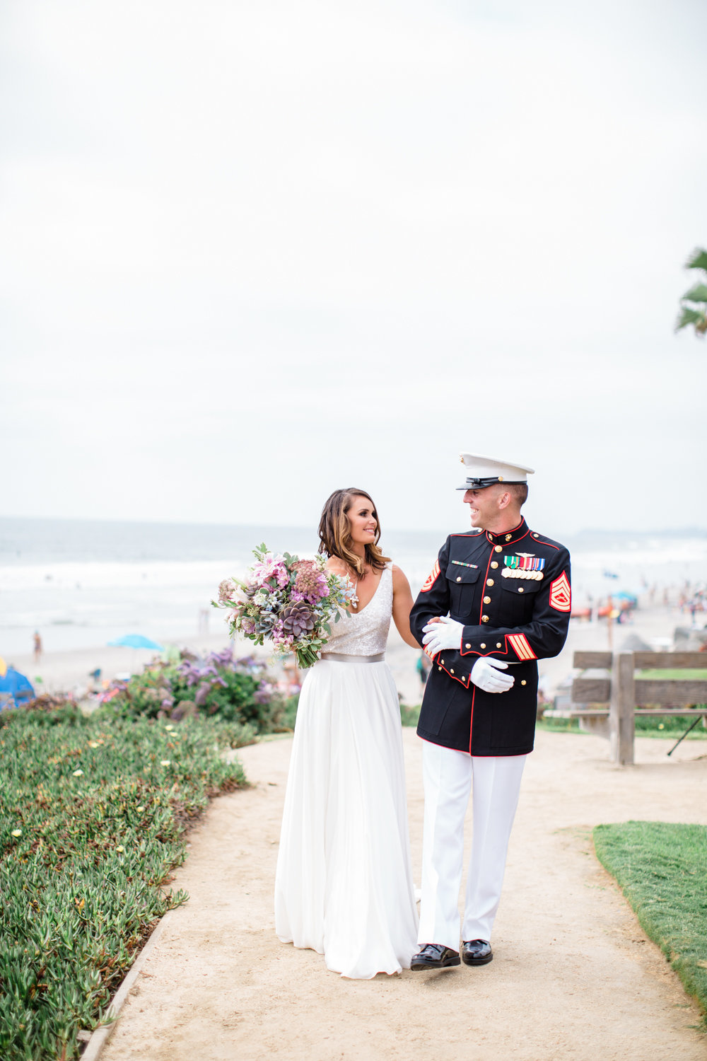 Del Mar Powerhouse Park Wedding-10