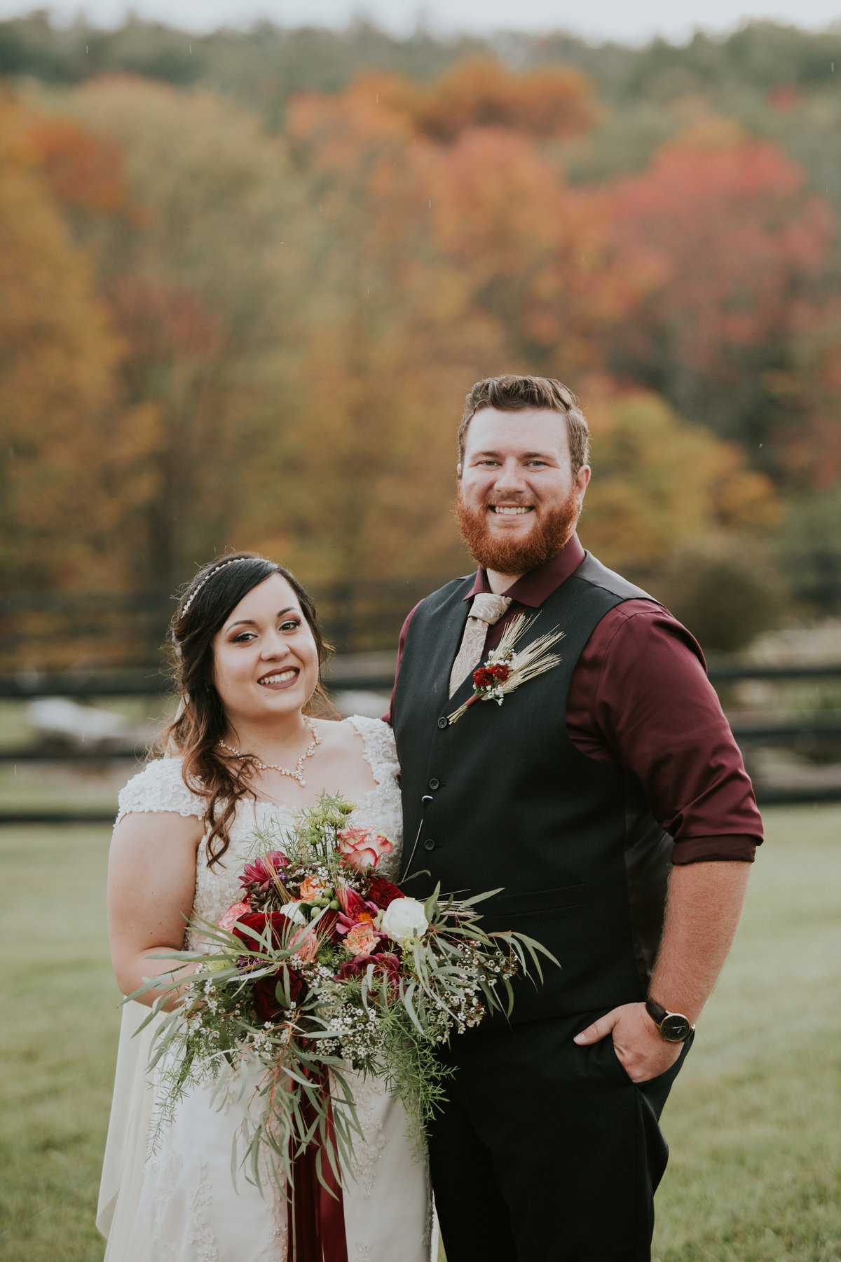 The Hayloft Wedding Photos-Unique Pgh Wedding Photographer-4