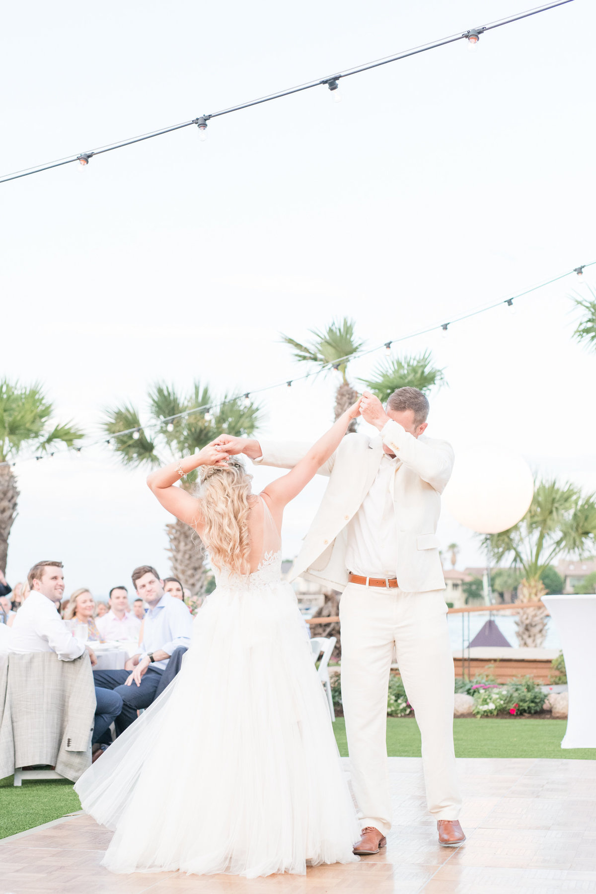 Horseshoe Bay Resort Yacht Club Wedding Photographer-225
