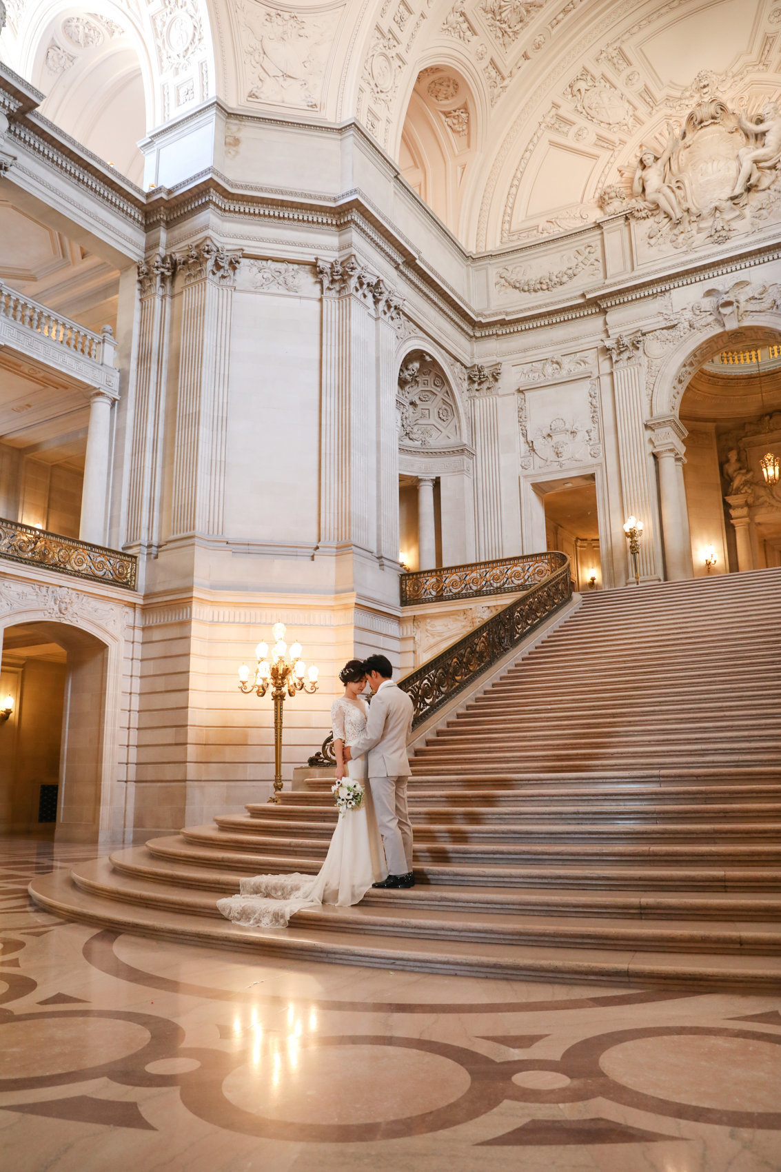 DeNeffe Studios Wedding photography, San Francisco