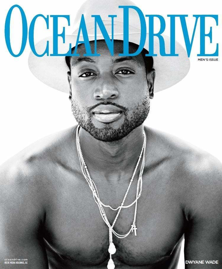 Oean Drive Cover_October 2015