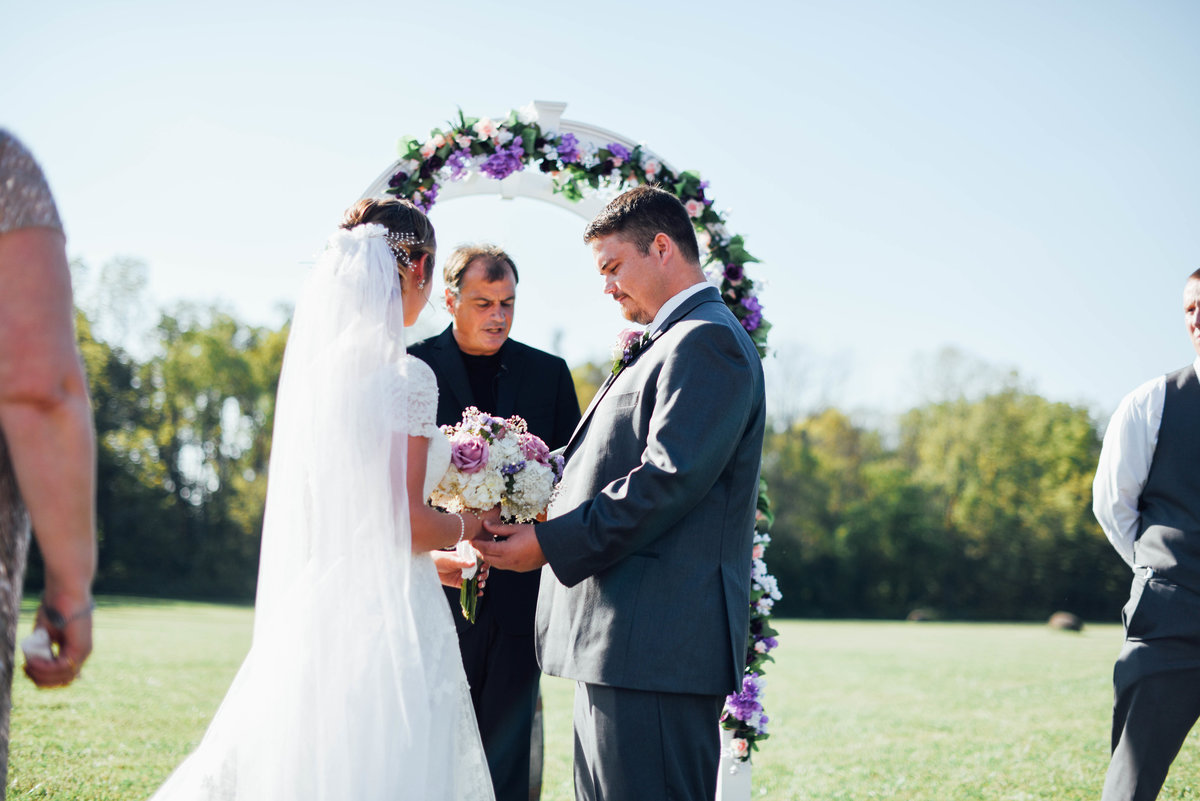 Wedding Photography in Dayton Ohio