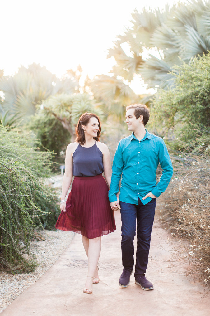 012_Erin & Jack Engagement_Los Angeles California_The Ponces Photography