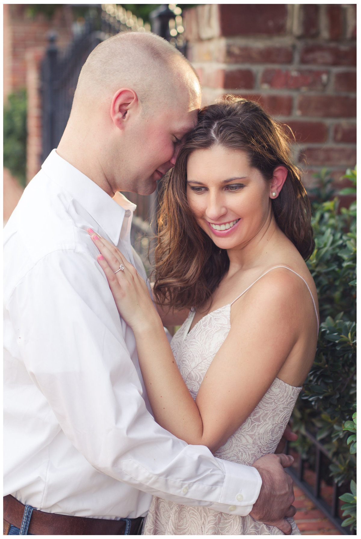 LPT Designs Photography Lydia Thrift Gadsden Alabama Wedding Photographer Lea Phillip Engagement 2