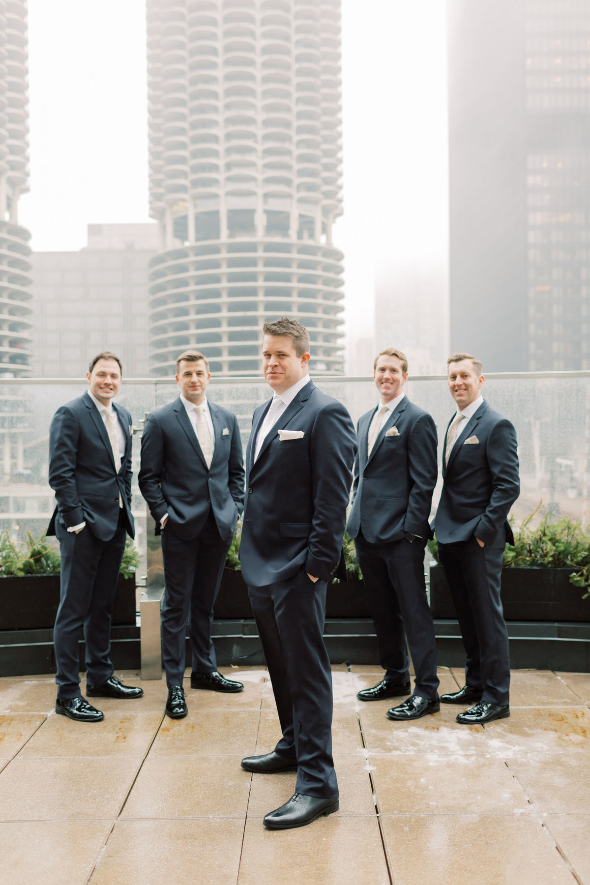 TiffaneyChildsPhotography-ChicagoWeddingPhotographer-Kimberly+Jimmy-ChicagoRenaissanceHotelWedding-BridalParty-36