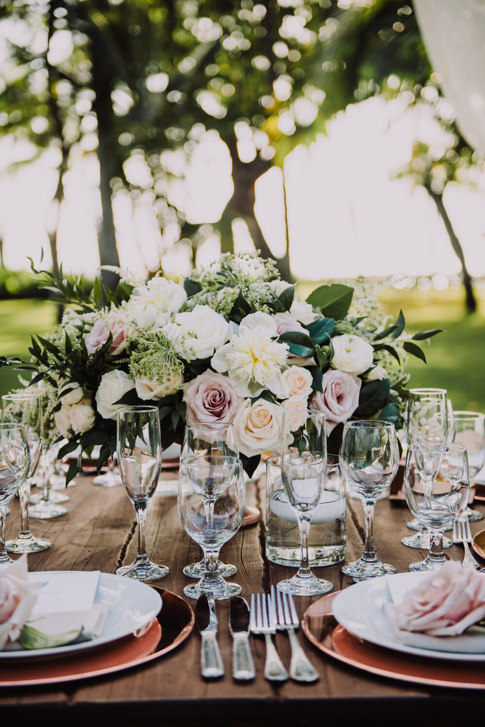 Finishing Touch Hawaii Wedding Planning Design Planner Designer Corporate Social Non Profit Sandra Williams8