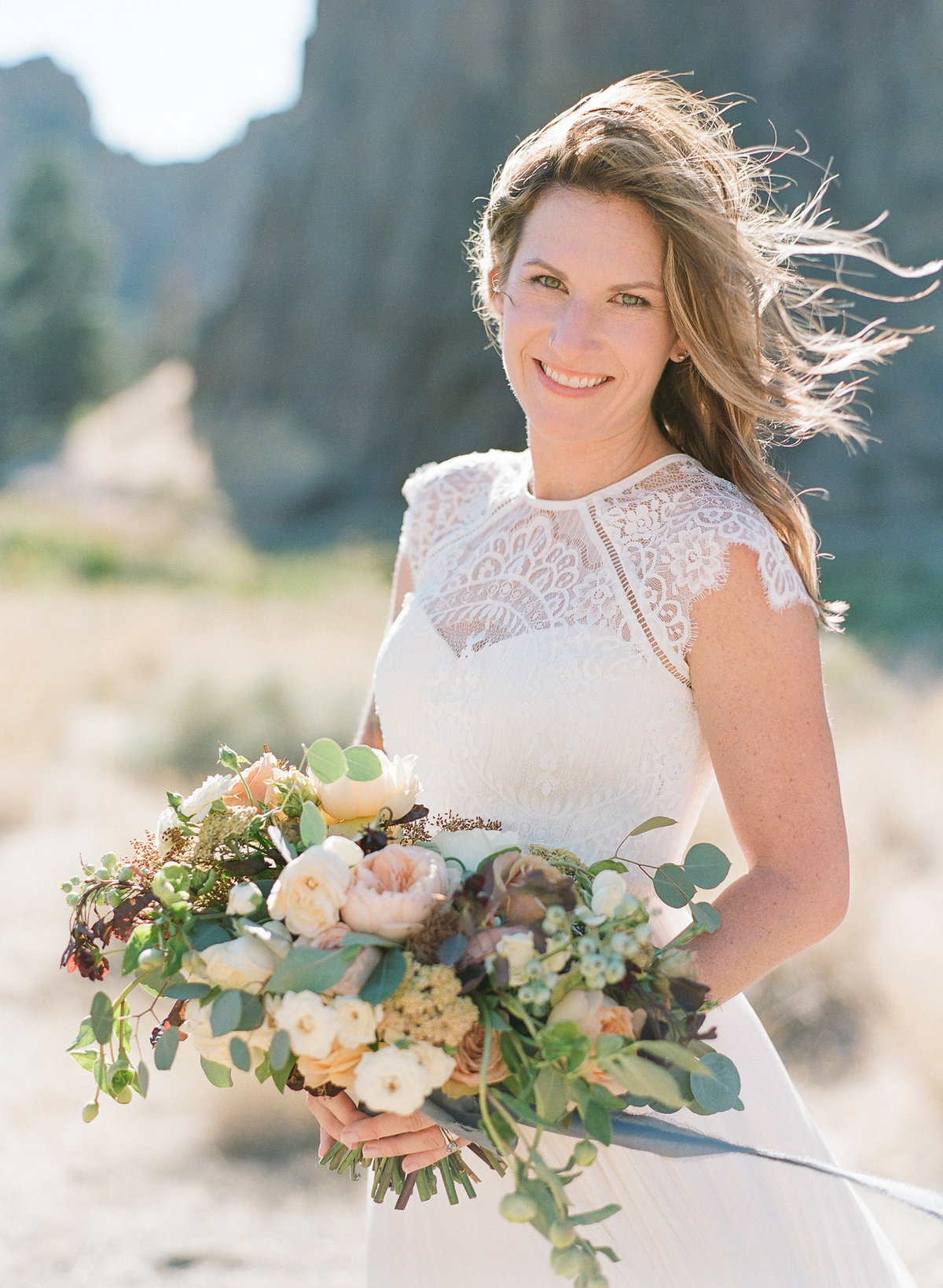 Smith Rock State Park Elopement-4