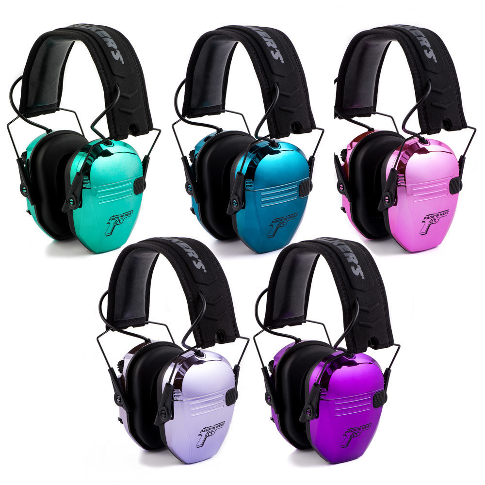 Ear Muffs Group