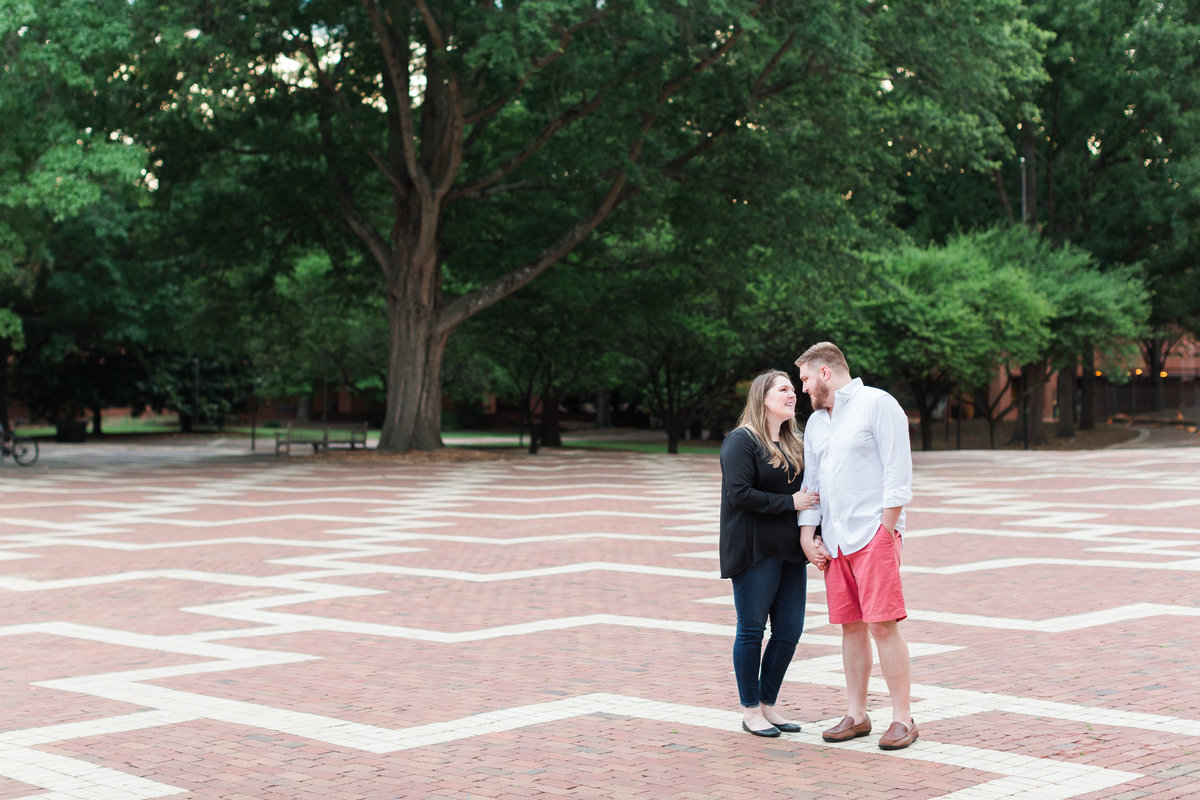 Katie and Ian Engaged-Samantha Laffoon Photography-144
