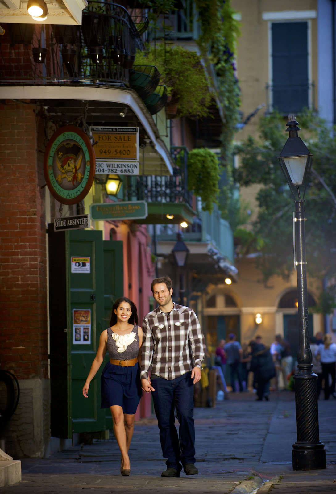 Marc Pagani Photography New Orleans engagement portraits   233