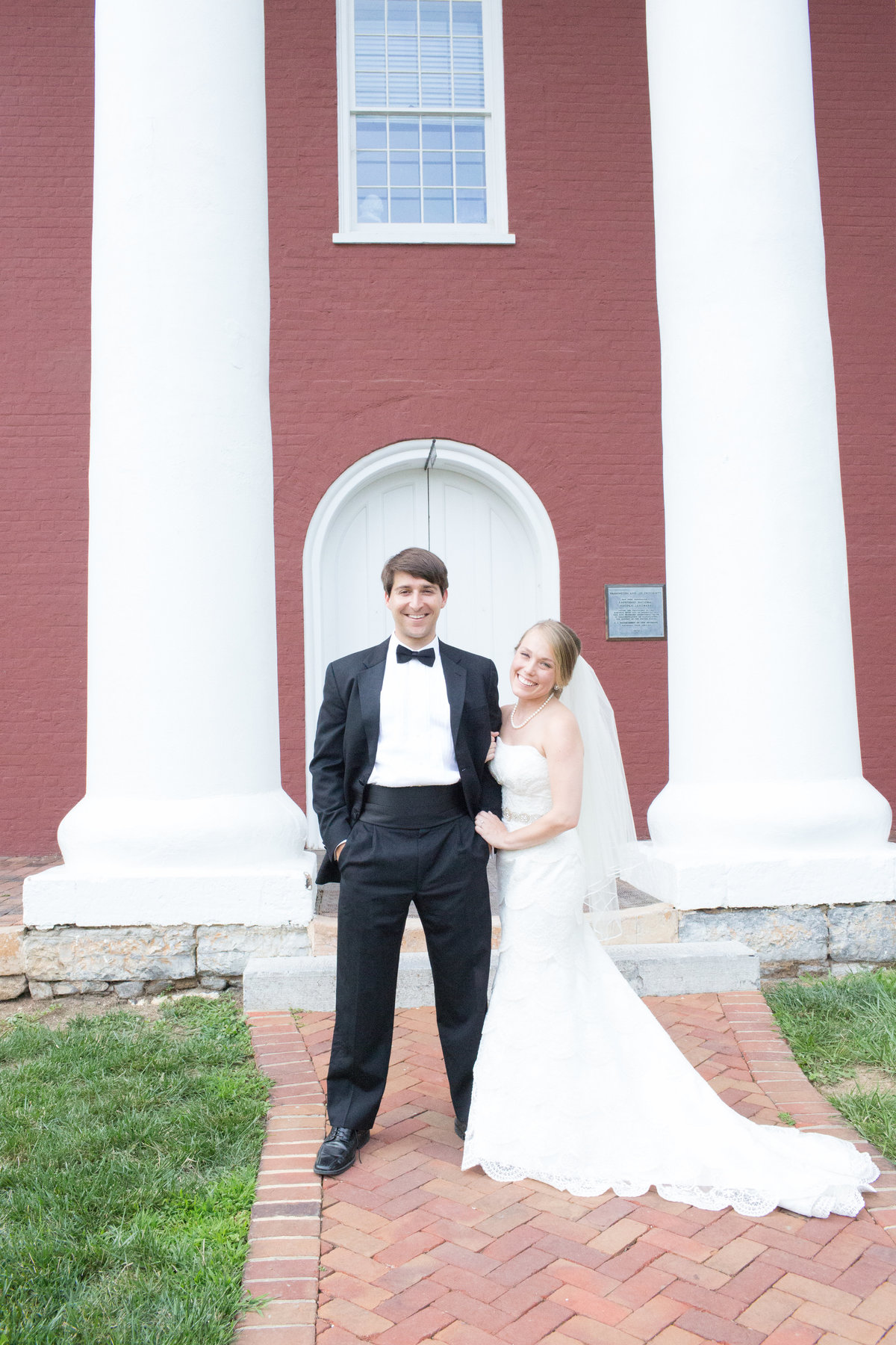 lexington virginia wedding navy and sparkles (1 of 1)-56