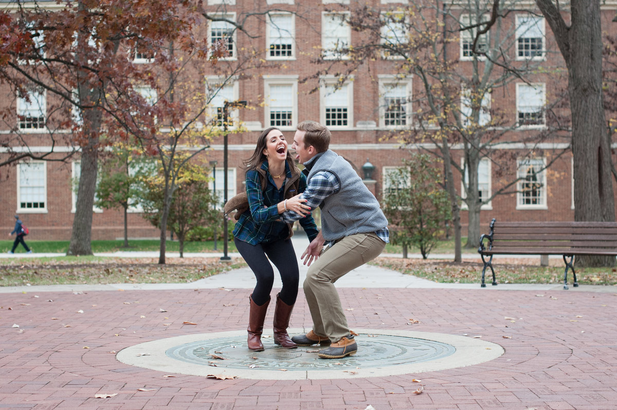 Miami University Engagement Photograpy Cincinnati11