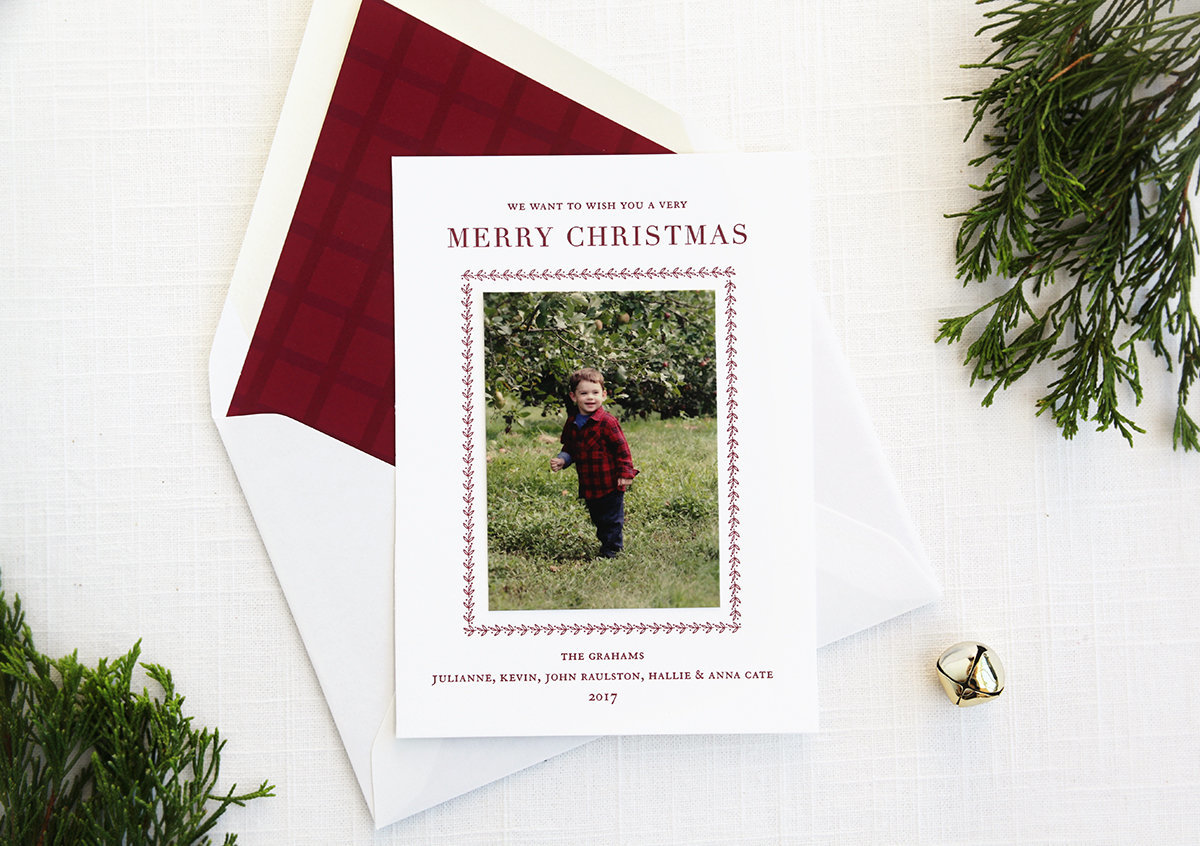 Letterpress-Christmas-photo-card-burgundy-1200