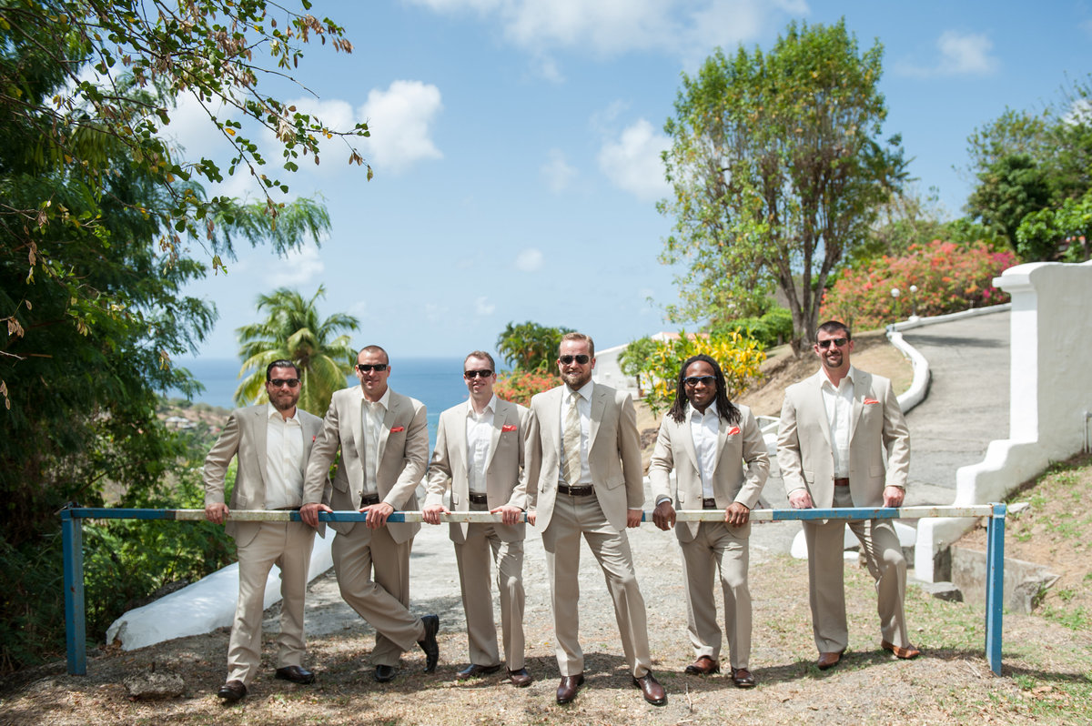 Destination Wedding Photography St. Lucia Windjammer Landing Wedding Photography076