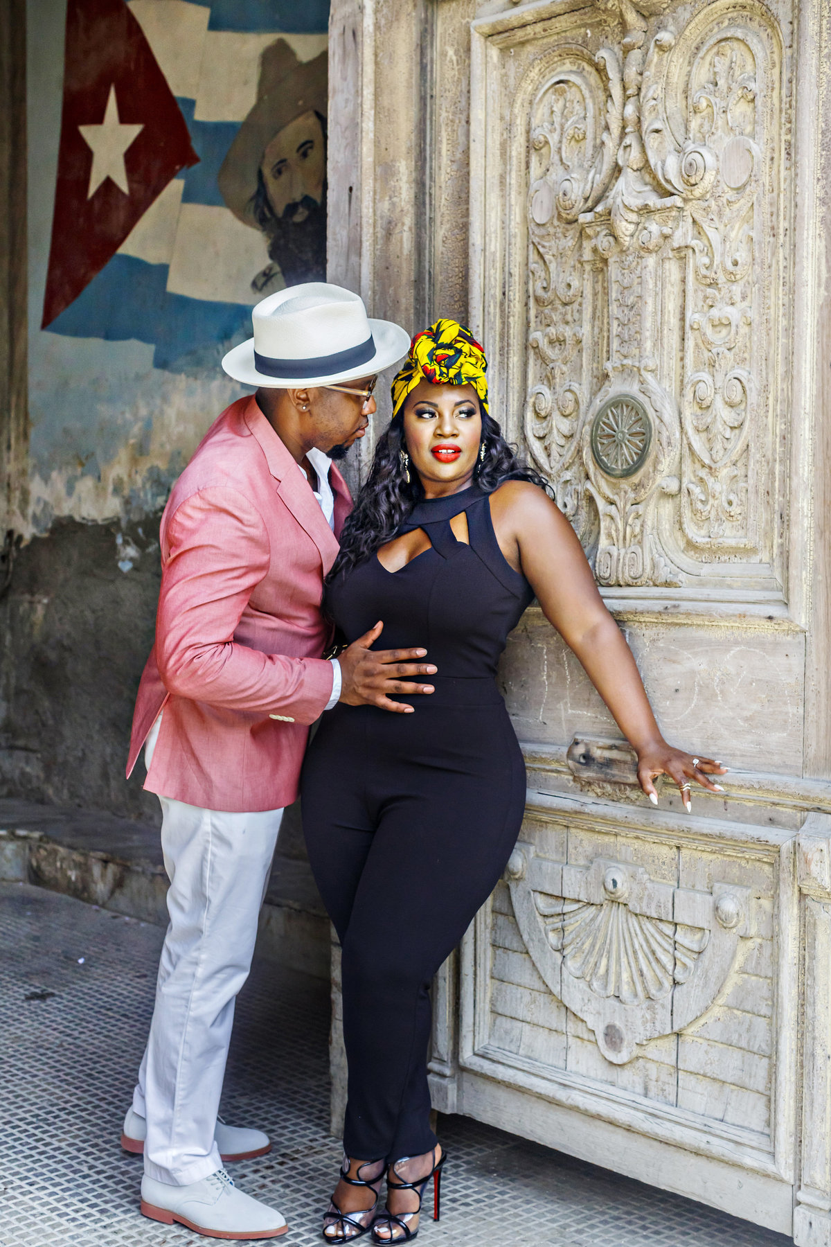 AmyAnaiz_Makini_Regal_Destination_Engagement_Havana_Cuba_063