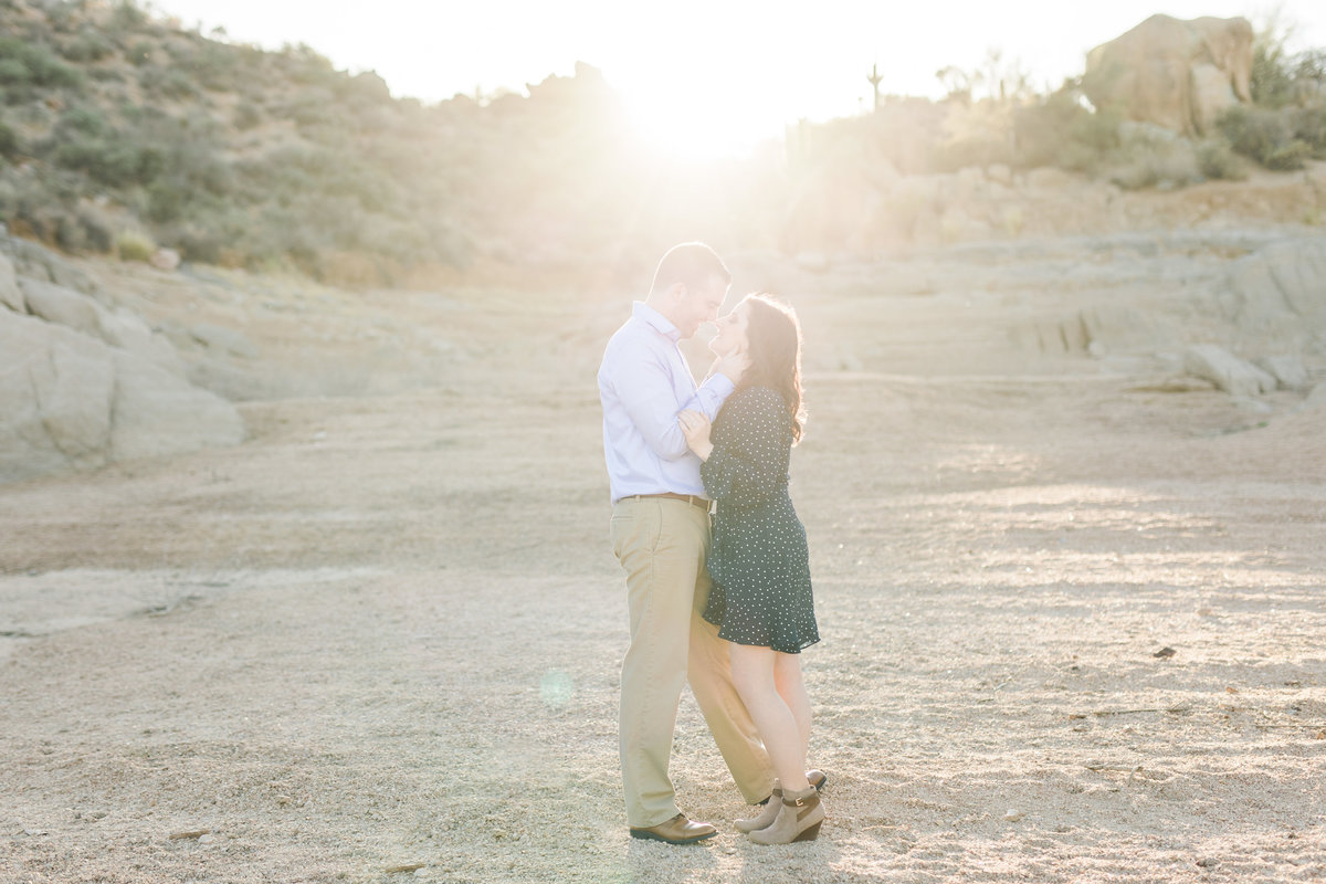 Arizona Engagement Photography
