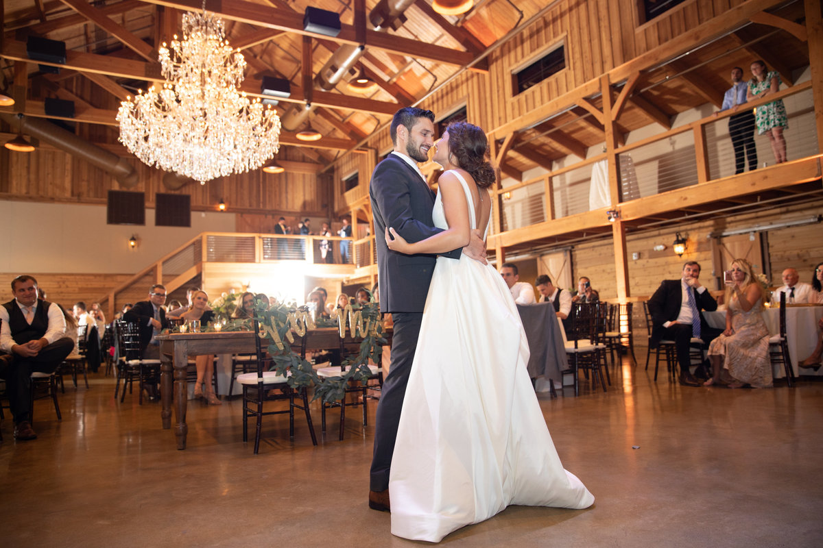 The Barn at Sycamore Farms Wedding Photography