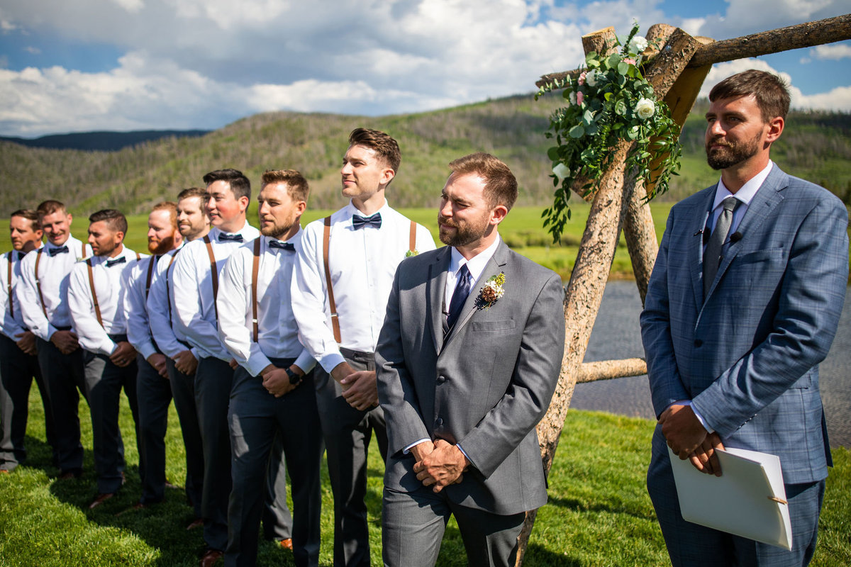 Strawberry-Creek-Ranch-Wedding-Ashley-McKenzie-Photography-Summer-love-on-the-ranch-Groomsmen-Looking-Daper
