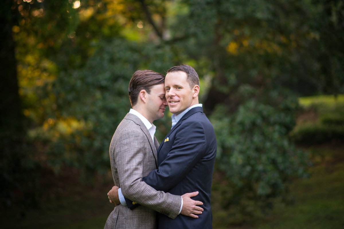 Gay Engagement Session Atlanta Georgia Wedding Photographer-19