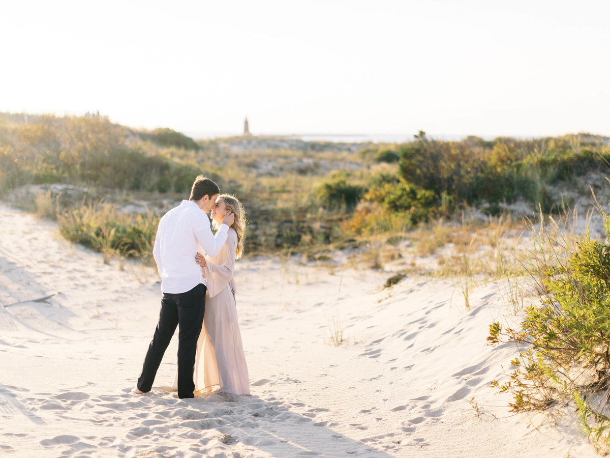 delaware beach wedding photographer, cape henlopen engagement session, delaware fine art wedding photographer-80