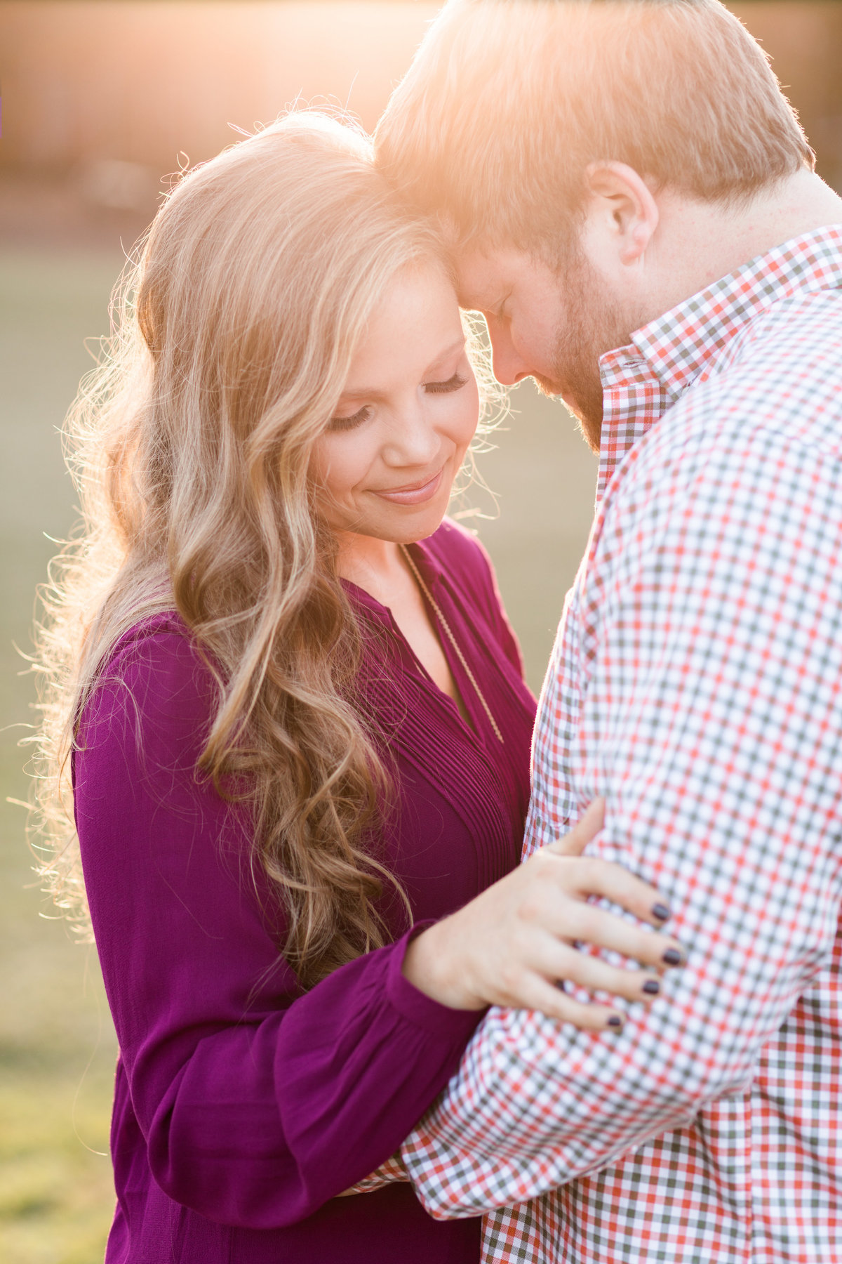Greenville Engagement Photography | Jenny Williams Photography 21
