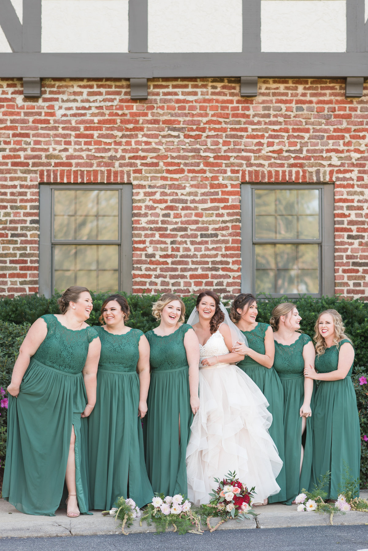 A Sedgefield Country Club Wedding, Michelle and Sara Photography, Greensboro NC2