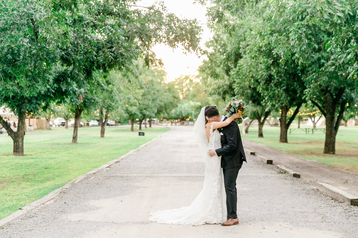 Karlie Colleen Photography - Phoenix Arizona - Farm At South Mountain Venue - Vanessa & Robert-708