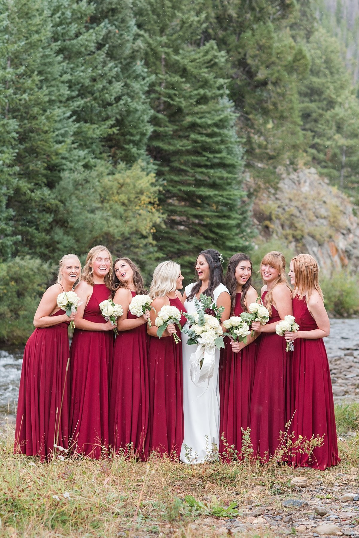 Colorado Mountain Wedding (10)