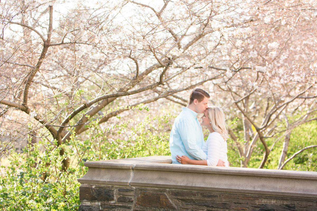 Greenville Engagement Photography | Jenny Williams Photography 11