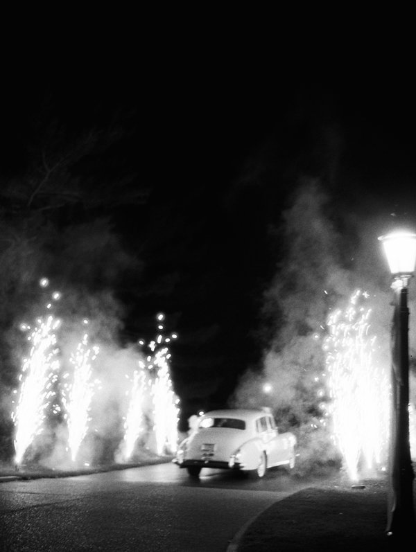 firework-send-off-wedding-rolls-royce