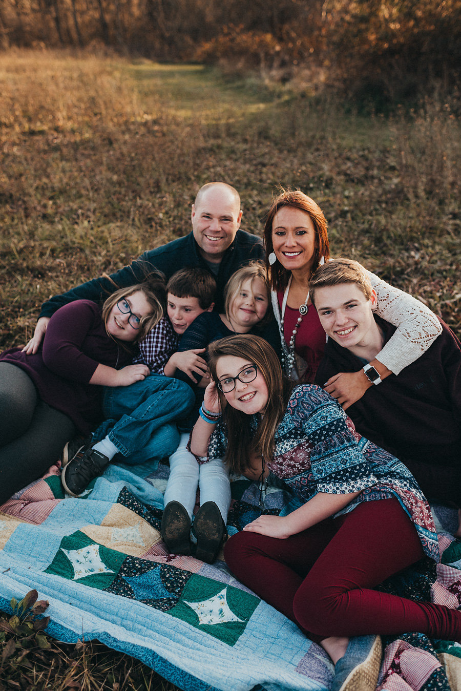 Blacksburn_Family_Fall_Session