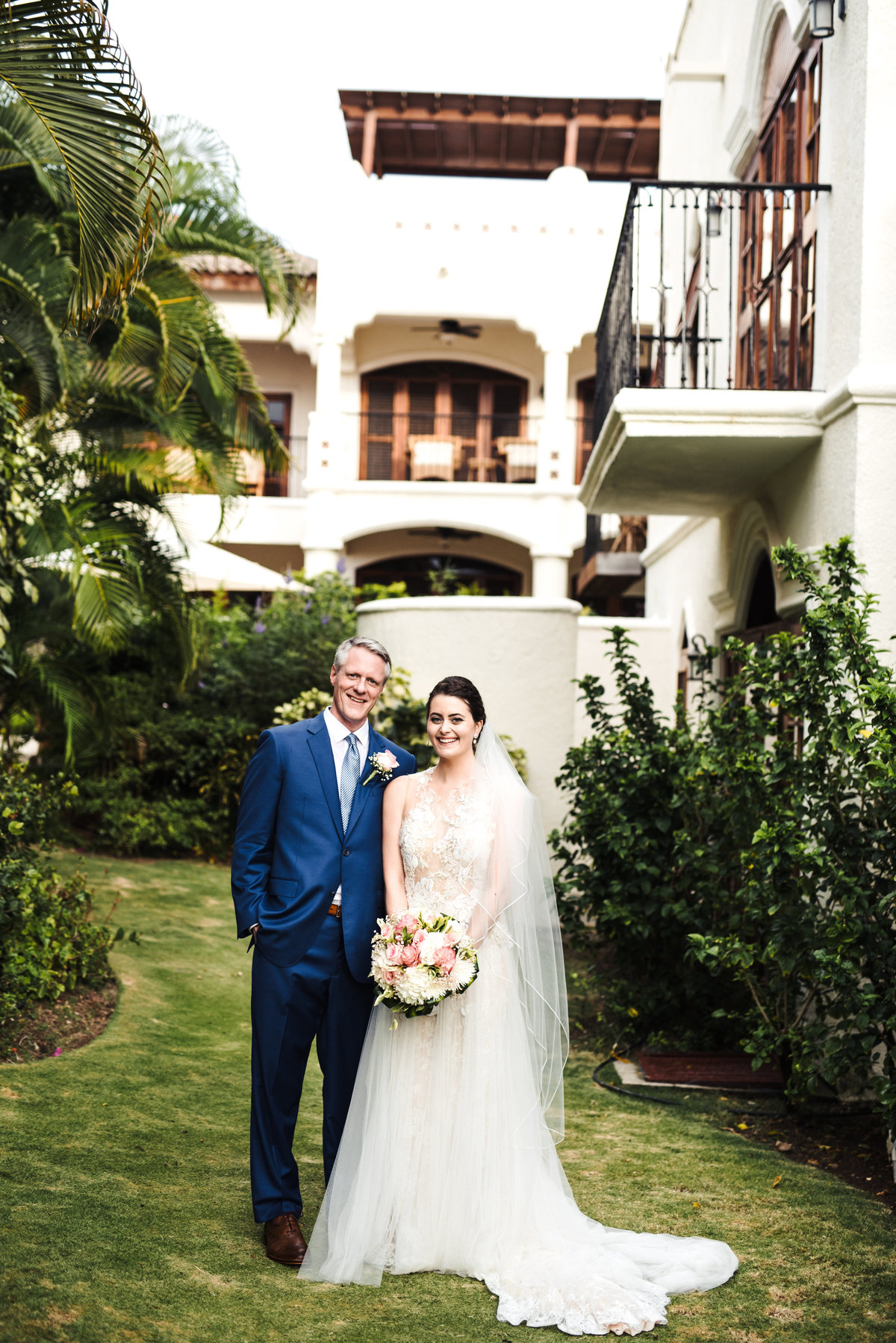 Cap Maison St Lucia Destination Wedding - 180