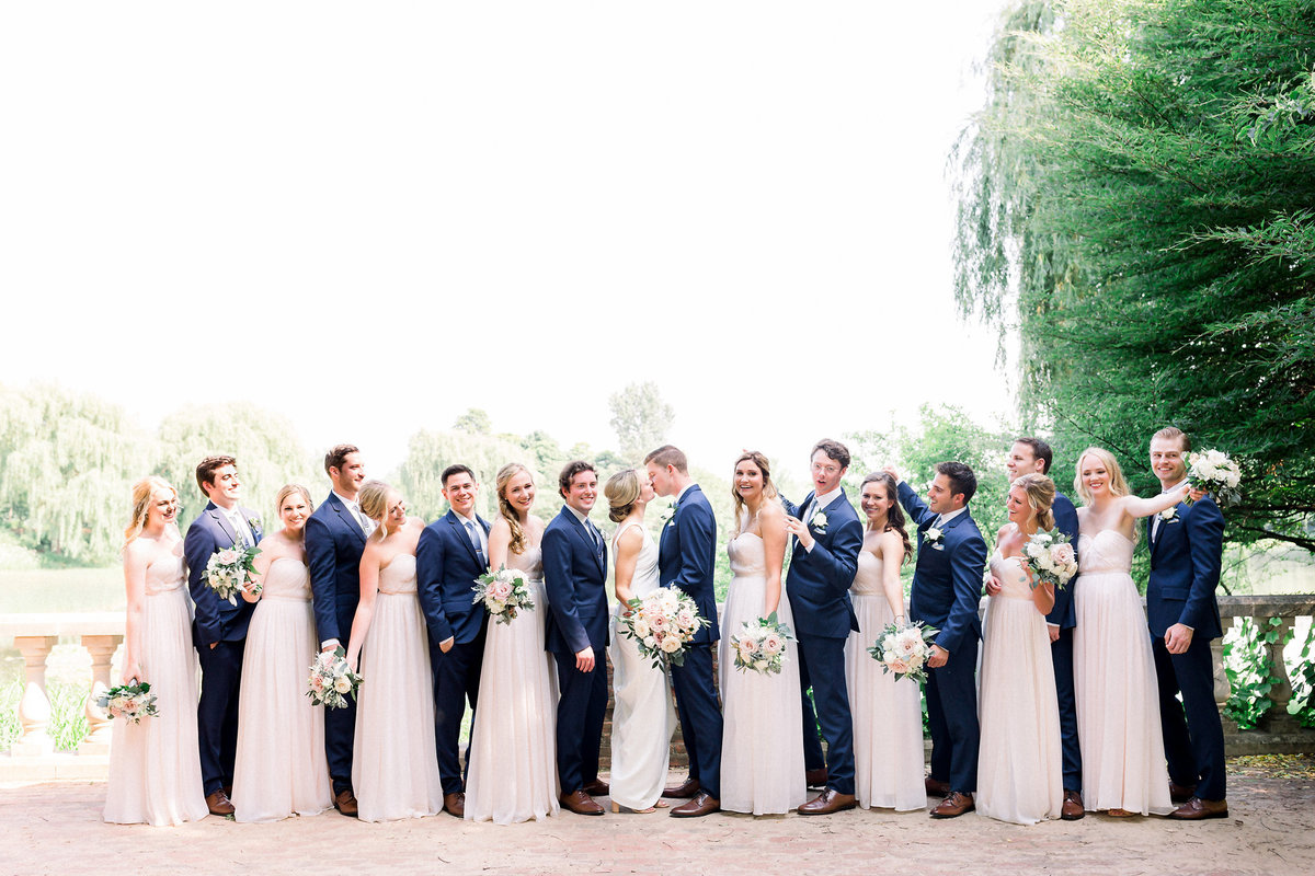 TiffaneyChildsPhotography-ChicagoWeddingPhotographer-Micheala+Tommy-ChicagoBotanicGardenWedding-BridalParty-28