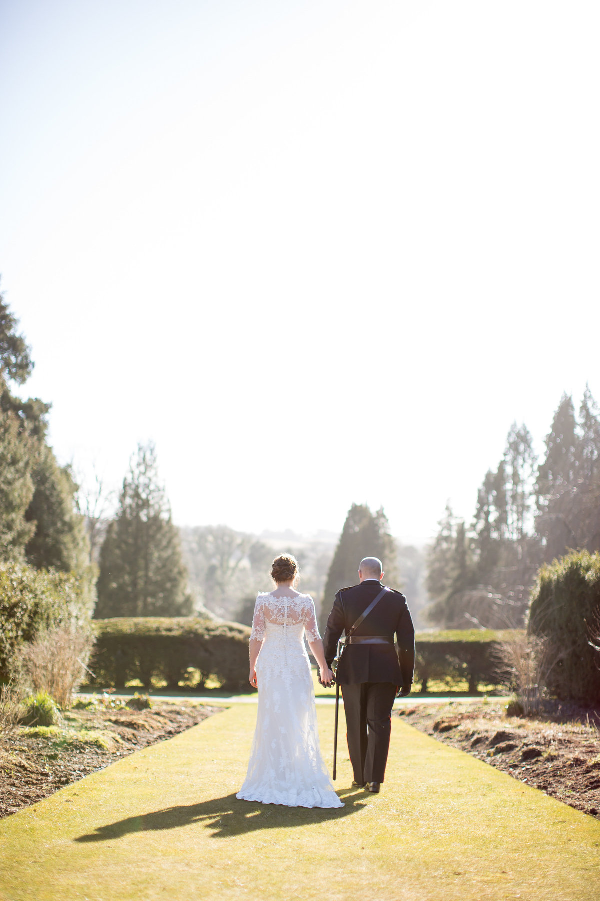 bovey castle wedding photographer devon