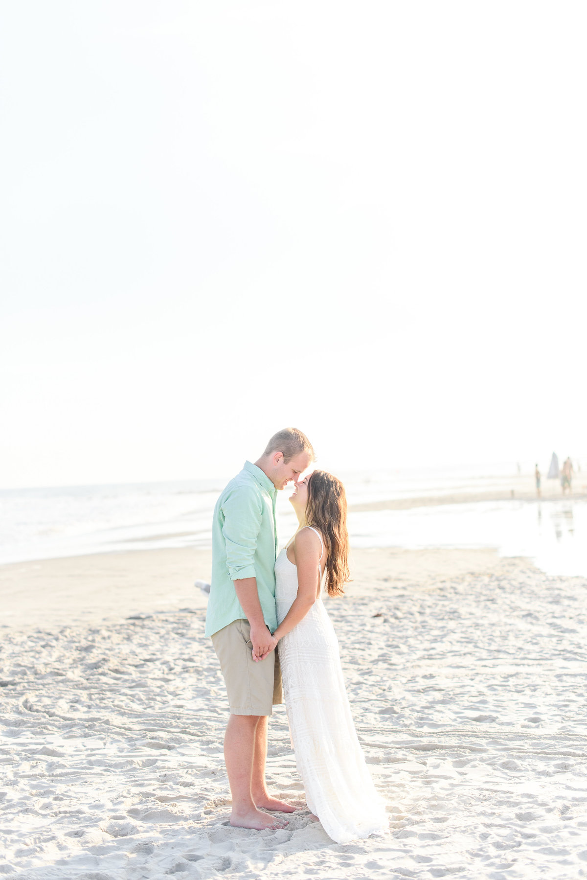 Olivia Rae Photography | Ocean City, NJ Engagement Session-34
