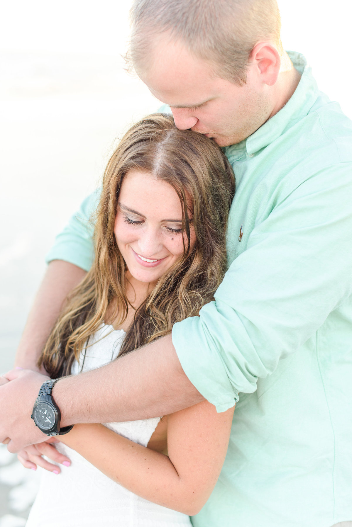 Olivia Rae Photography | Ocean City, NJ Engagement Session-193