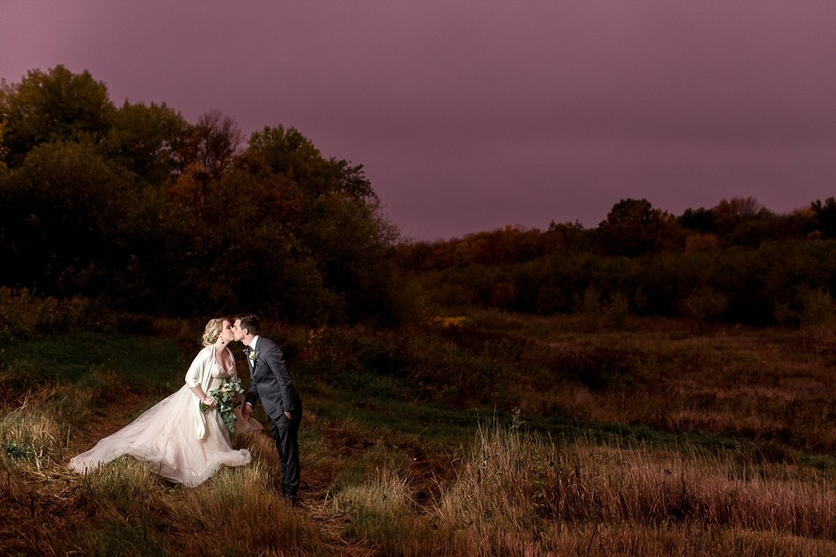 Rustic Oaks Wedding Photos