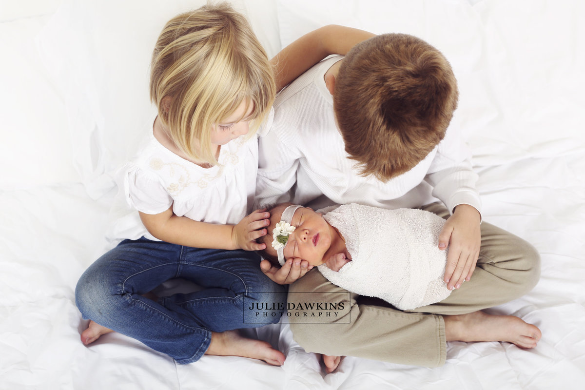 Newborn Photographers Broken Arrow, Ok Julie Dawkins Photography
