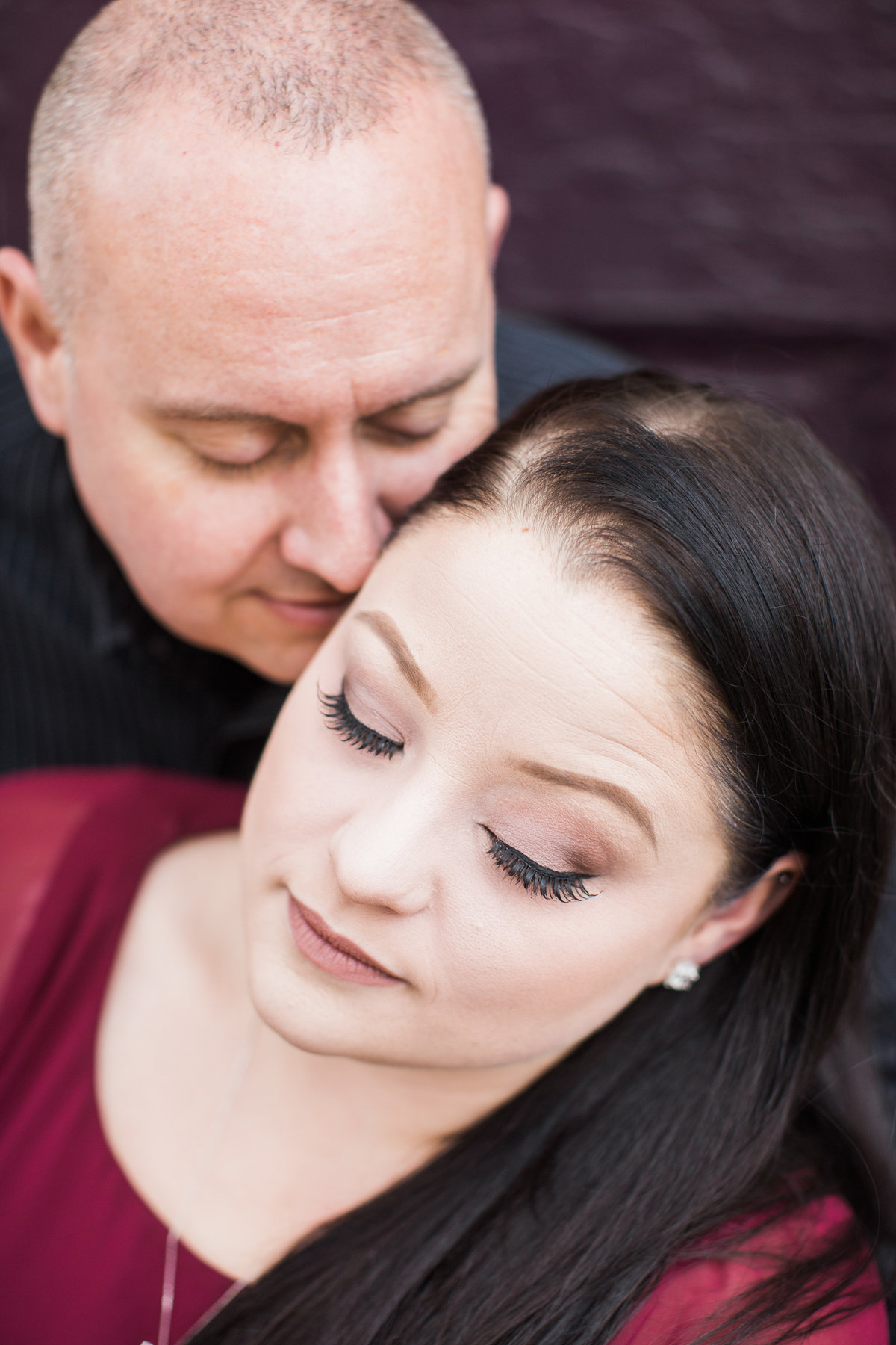 Lynsi and Phillip - Virginia Portrait Photographer - Photography by Amy Nicole-379-3