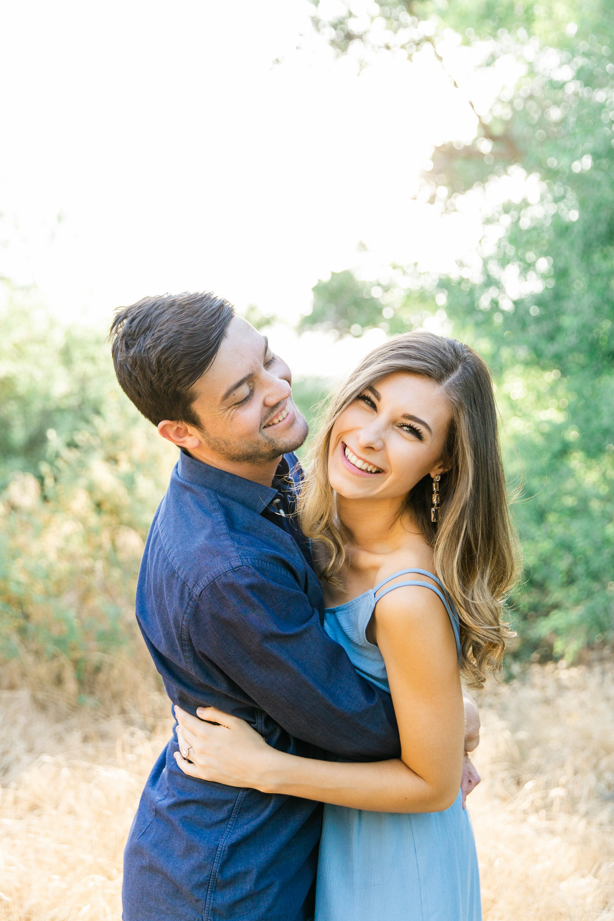 Karlie Colleen Photography - Arizona Desert Engagement - Brynne & Josh -53