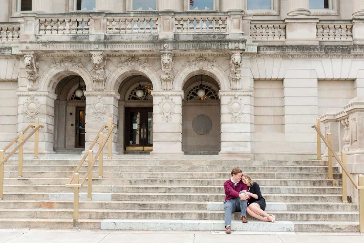 Maison Meredith Photography Wisconsin Engagement Photographer 013