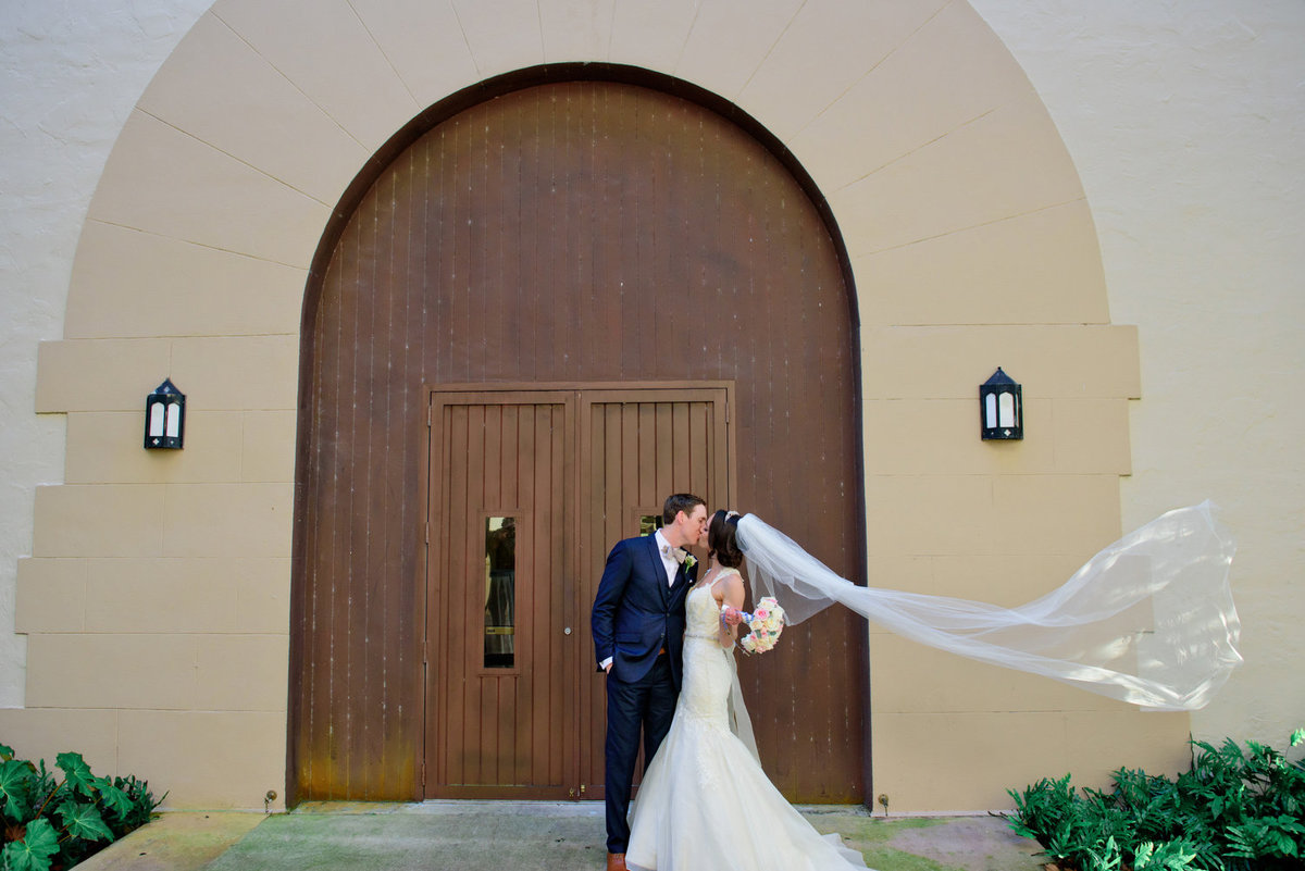 Miami Church of the Little Flower wedding photography 00431