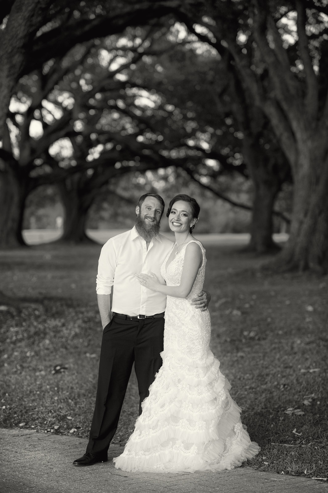 Marc Pagani Photography New Orleans Wedding portraits  168
