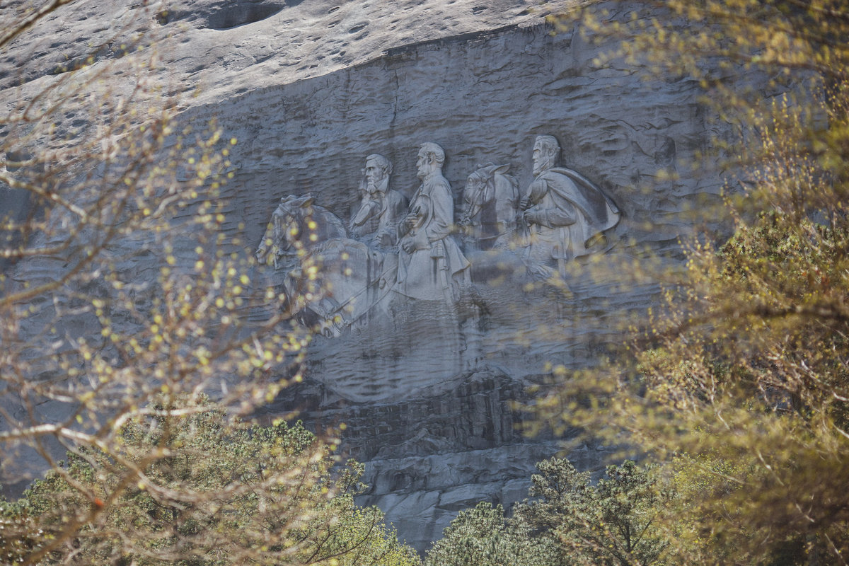 Stone Mountain Georgia - DiBlasio Photo-9218
