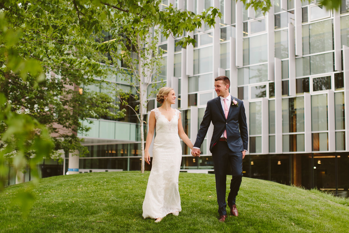 robert h lee alumni centre wedding