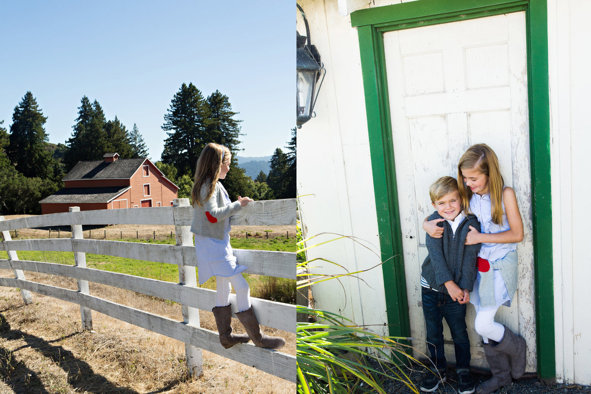Pescadero Photographer, Harley Goat Farms, Kids, Barn, Bay Area Family Photographer, Bay Area Kid Photographer, Jennifer Baciocco Photography