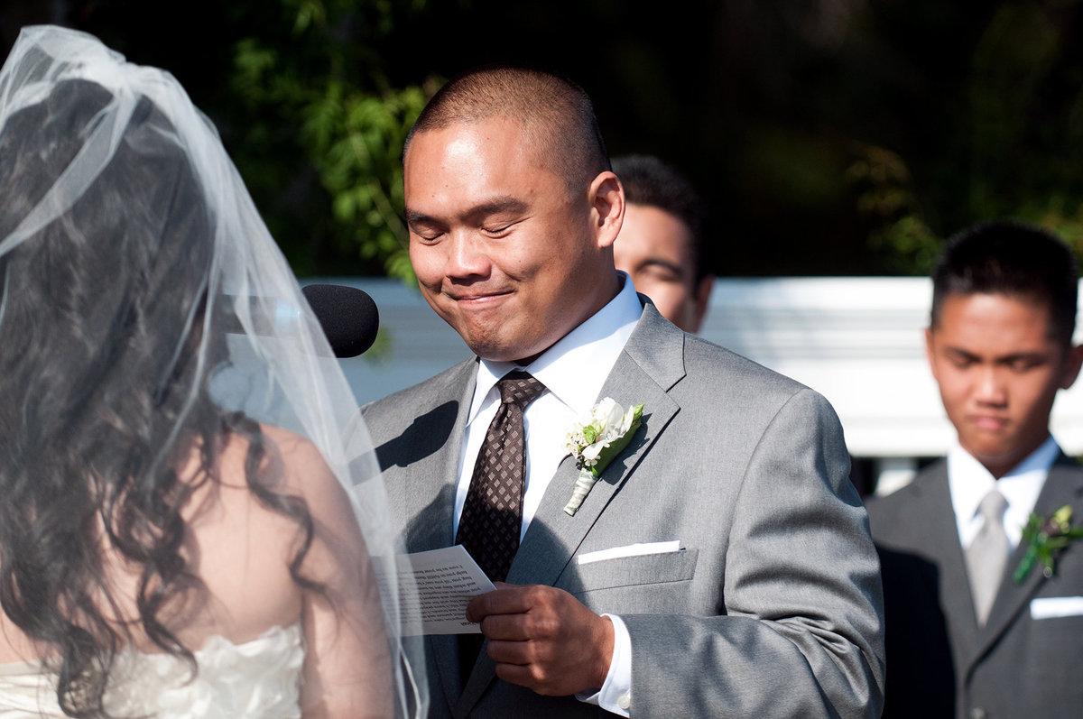 0600 Heartfelt Wedding Emotional Moment