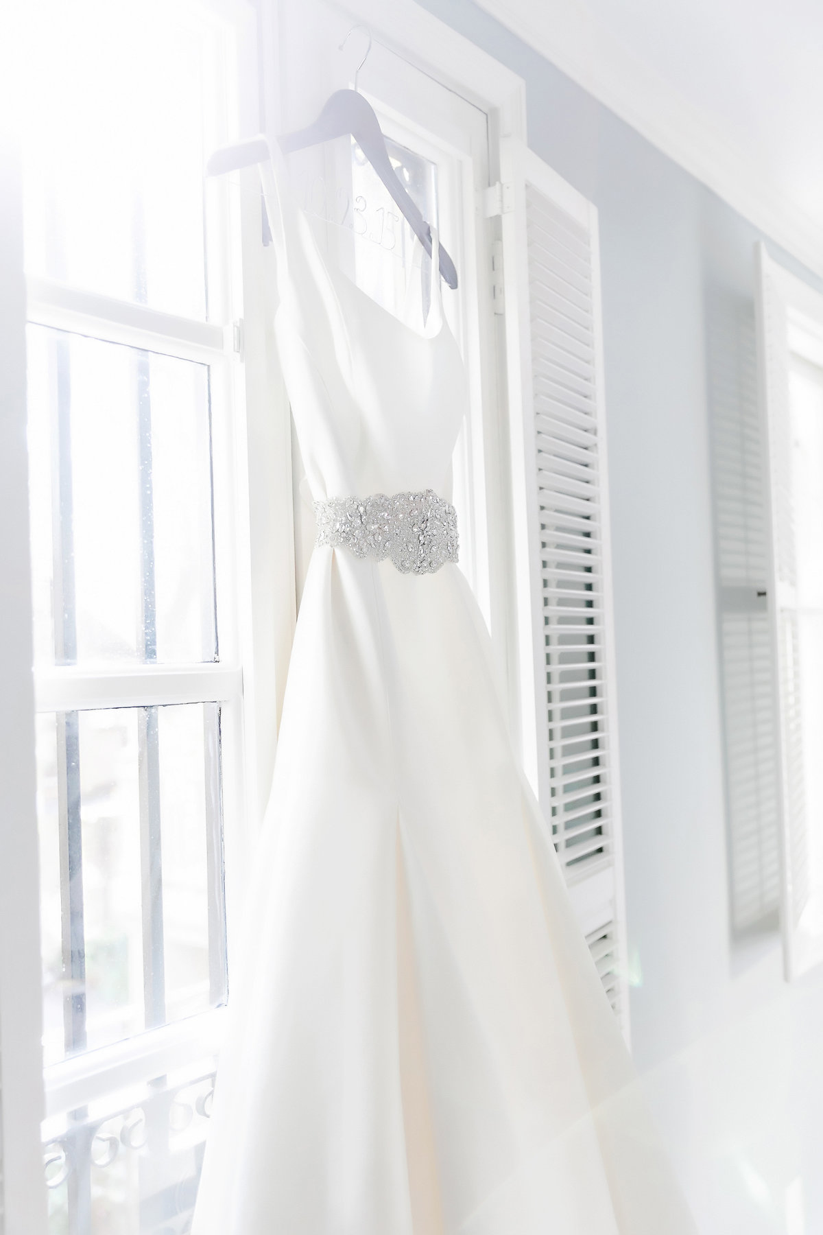 Savannah Bride Wedding Gown SoHo South Forsyth Park  Wedding